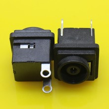 DC-033  New Laptop dc power jack Connector For Sony VGN-BX BX396XP AR VGN-CS CS13 CS17 CS19 3G2T 3C2L +Tracking Number