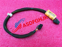 Original stock FOR Dell PowerEdge R710 Server Hard Drive Backplane Power Cable XT622 0XT622 CN-0XT622 100% work perfectly(China)