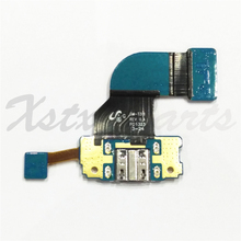 1x For Galaxy Tab 3 8.0 3G SM-T311 Original New Charge Charging Port Micro USD Port Dock Connector Flex Cable(China)