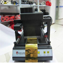 Digital Automatic Flatbed Printer Hot Foil Printing Stamping Machine For A3 A4(China)
