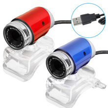 50MP HD Webcam USB Webcam Camera for PC/Laptop QJY99