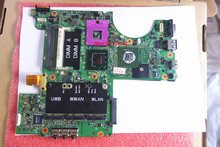 0MU715 MU715 fit for Dell XPS M1530 Series Motherboard PM965 DDR2 with 256MB VIDEO + free cpu