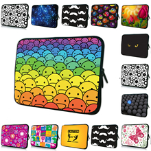 "7 8 9.7 10 12 Inch Tablet PC Sleeve Pouch Cover Bags For iPad Mini / iPad 1 2 3 4 Unisex 13"" 14"" 15.6"" 17"" Notebook Laptop Bag"