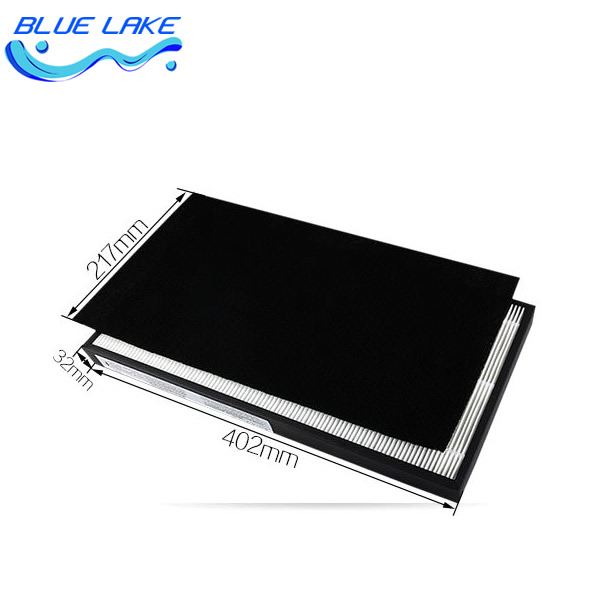 Original OEM,F-PDF35C sets, Dust collecting filter /HEPA Activated carbon filter,For F-PDF35C/JXH35C,air purifier accessories<br>