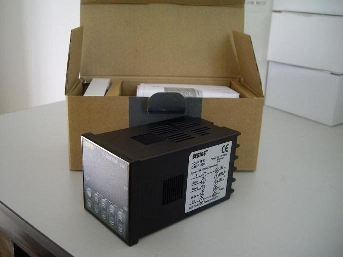 Industry Digital Counter Preset Scale Counter, digital register, counter relay, Omron counter<br>