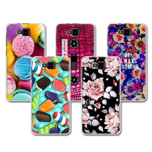 "Lovely Fashion Painted  Case ZTE Blade A5 A5 Pro 4.0"" Case Art printed Cute Fundas Cover For ZTE A5 A5 PRO +Pen"