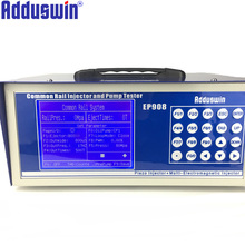Adduswin common rail sytem tester Diesel Common rail injector tester with six electromagnetic/ one piezoelectric and pump tester(China)
