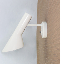design lamps arne jacobsen modern sconce replica lamp creative louis poulsen aj lamp white aj wall lamp(China)