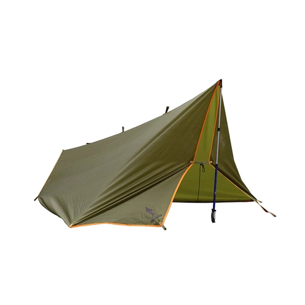 Hotsale Multifunctional Durable Tent Outdoor Sun Shelter Camping Hiking Tent Wear-resistant Waterproof Tent Anti-tear 4 Seasons<br>