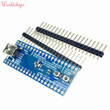 Mini USB STM32F103RC8T6 Maple Mini 32 ARM Cortex-M3 3.3V 72MHz 128KB Flash Board Module For Arduino With SPI/I2C USART 34Pins