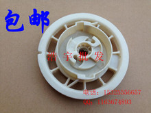 168F gasoline generator accessories disk 170F 2KW 3KW Starter disc feeder loading wheel (railway) line
