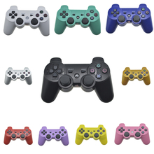 For PS3 Gmaepad Joystick controle Wireless Bluetooth Game Controller For PS3 Console For Sony PS3 Joystick Gamepad Controller
