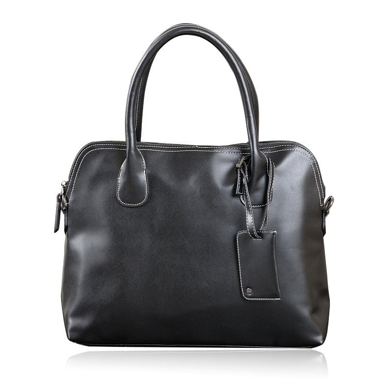 New New Style Genuine Leather men bag Shoulder Bags Brand New vintage laptop business mens travel bags tote Men messenger bags<br>
