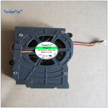 Laptop Cooling Pads FAN for B4010L05S AFW0545-S313A1 EFWF-04A05L HFB-0405M Shanzhai netbook CPU FAN(China)