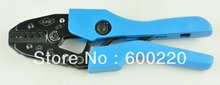 AN-1741 coaxial crimping plier / tool for coax BNC,fiber optic cable connectors RG174,RG179
