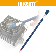 JAKEMY 1pcs Rust Removing Pen Clean Brush Mini Pen Derust Rust Removal Repair Tools for Mobile Phone Computer PC of Motherboard(China)