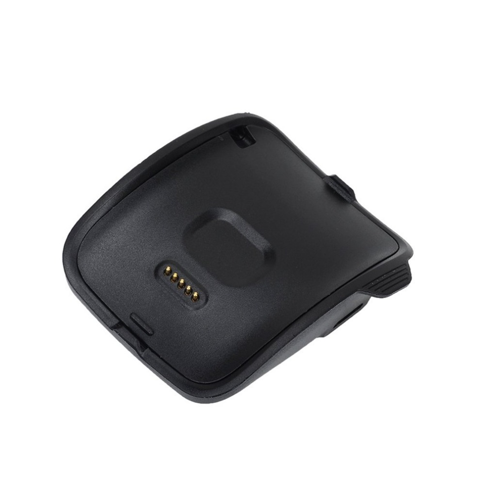 Good Sale Newest Quick Charging Cradle Dock Charger with USB Charging Cable for Samsung Gear S Smart Watch SM-R750