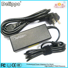 Delippo Original Notebook 12V 3A AC Adapter for Asus Eee PC 1000H 1000HA 1000HD 1000HE Laptop Power charger 36w(China)
