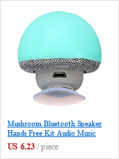 Portable Wholesale5pcs*SK-03 Stereo Bluetooth Wireless Speaker Super Bass Loudspeaker FM TF with Mic