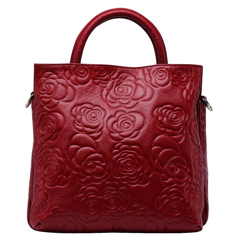 High quality genuine leather womens handbag shoulder bag ladies chain bag female crossbody bags bolsa feminina bolso mujer<br><br>Aliexpress