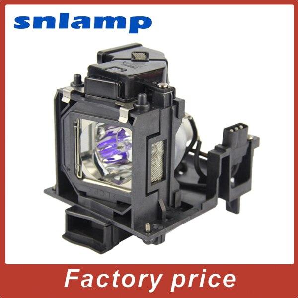 Replacement Projector lamp  POA-LMP143 // 610-351-3744 Bulb for PDG-DWL2500 PDG-DXL2000 PLC-DWL2500<br><br>Aliexpress