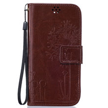 For LG K8 Case Quality Picks Magnetic Stand Shell Cover PU Leather Card Holder Wallet Flip Mobile Phone Wallet Cases For LG K8