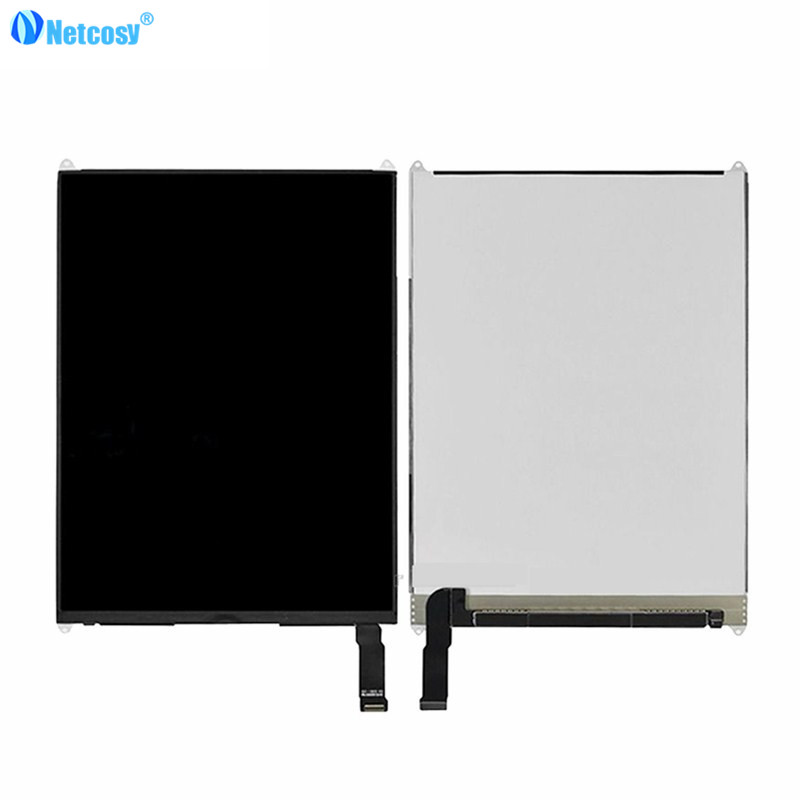 Netcosy For ipad mini 1 LCD Display Screen tablet Perfect lcd Replacement Parts For ipad mini 1 Digital Accessory <br>