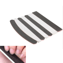 7PCS Nail Polisher Salon Nail Buffer Files Nail Art Sanding Shaper Tool Sandpaper UV Gel Manicure Nail Art Tips File Buffer Kit(China)