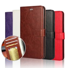 Classic Saddle Flip Wallet Case for Sony Xperia M4 Aqua M5 Z2 Z3 Z4 Z5 Compact Premium E3 E4 E4G X XA XP Performance Cover Coque