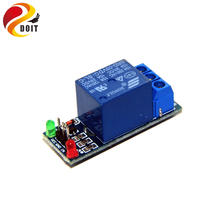 Buy Original DOIT 2pcs Relay Module Switch Light Module Photodiode Light Detection DIY Development Kit Connector RC Toy for $1.95 in AliExpress store