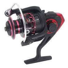13+1BB Contest Used Carbon fiber Drag Spinning Reel with Larger Spool  Drag Sea Boat Spinning Fishing Reel
