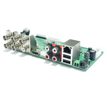 CCTV H.264 Network Video Recorder 12 Channel 960P/8 Channel 1080P NVR,Hybrid AHD CVI TVI 1080N/CVBS 960H D1 CIF,5 in 1 DVR BOARD