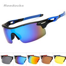 Buy Reedocks Polarized Cycling Glasses Men Women Bicycle Riding Night Vision Goggles Driving Hiking Sport Sunglasses Cycling Eyewear for $5.55 in AliExpress store