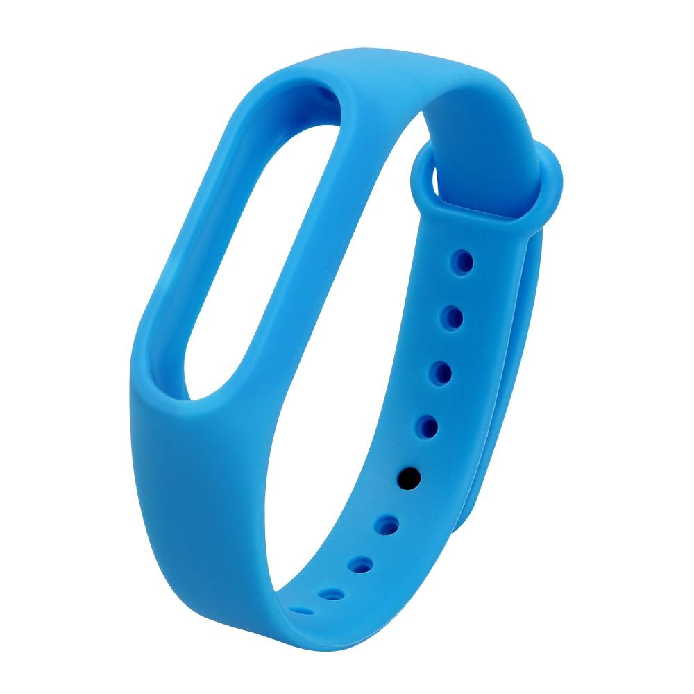 xiaomi mi band 2 strap blue