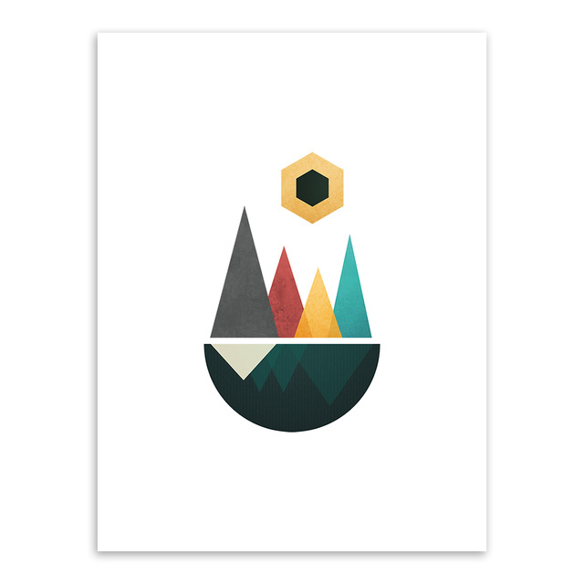 Abstract-Geometric-Shape-Floral-Landscape-Mountain-Sun-Canvas-Art-Print-Poster-Nordic-Wall-Picture-Living-Room.jpg_640x640 (2)