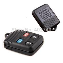 4 button for Ford remote key 433mhz with circuit boards. locksmith tool remote key shell transponder chip key remote duplicator