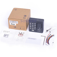 Fingerprint access control machine with keypad fingerprint scanner for RFID door access control system(China)