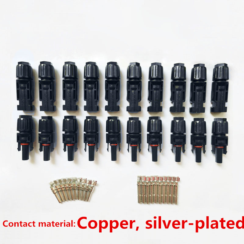 MC4 connector 10 PAIR