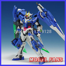 MODEL FANS Gundam model HG 1/144  gundam 00  Seven Swords free  shipping