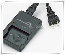MH-62 MH62 for Nikon EN-EL8 EL8 COOLPIX S50 S7 S8 S9 S6 S5 S3 S2 S1 P1 P2 S50C S50 S51 S51C Camera Battery Charger