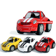 Lovely 1:43 scale classic mini diecast Ford Vintage super car metal model pull back alloy toys for children gifts