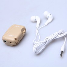 XM-919T Personal sound voice amplifier pocket mini in ear hearing aid aids hearing device for the deaf aparelho auditivo