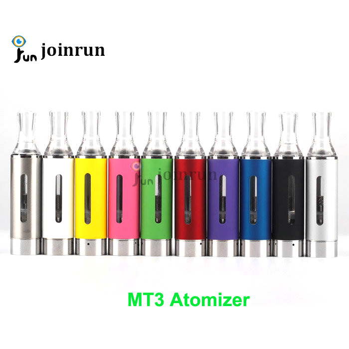 MT3 Atomizer ego Cartomizer Bottom Coil Heating Cartomizer For All Ego MT3 evod Series Battery E-Cigarette Kit High Quality<br><br>Aliexpress