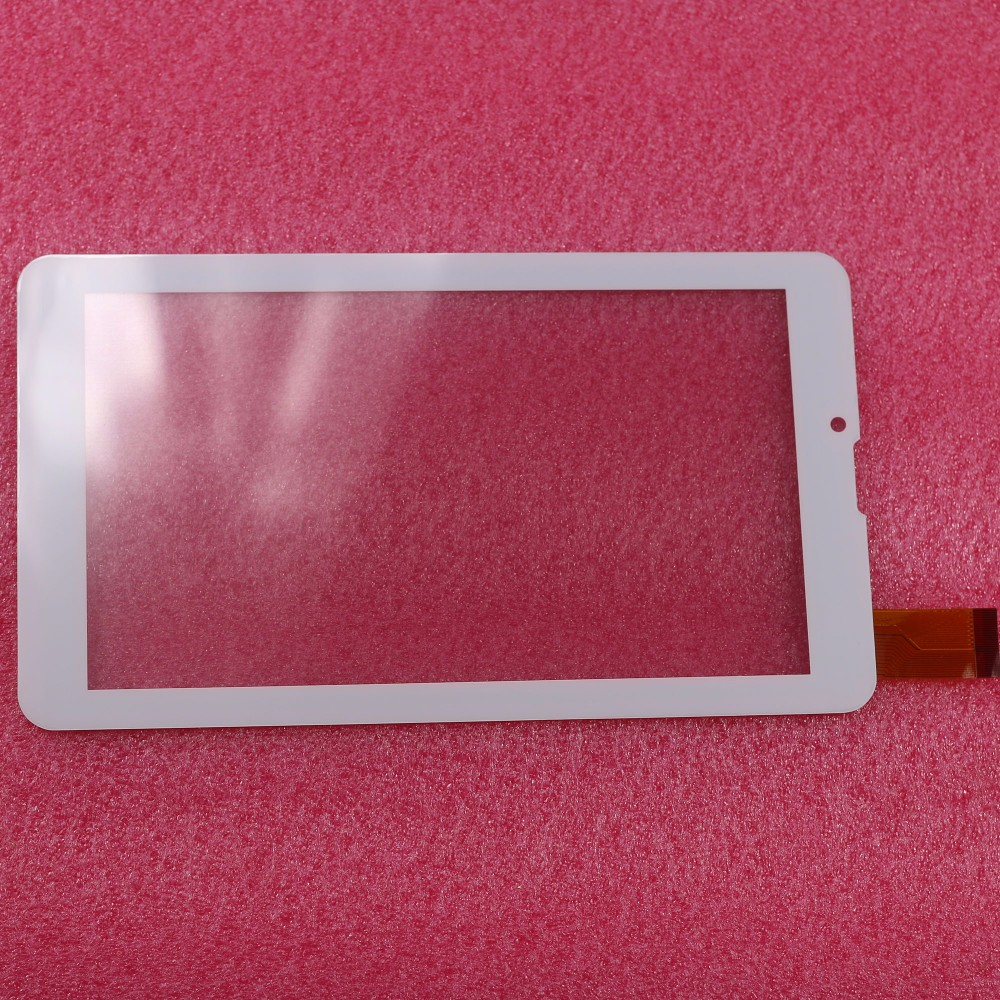 10pcs Touch Screen for Tablet PC GT706-V6 FHX FPC-DP070002A01 C.FPC.WT1057A070V00 with Glass Sensor digitizer Replacement<br><br>Aliexpress