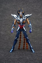 Buy stock Phoenix Ikki Saint Seiya final VER.3 V3 metal armor Myth Cloth toy action figure TJ Model for $35.99 in AliExpress store