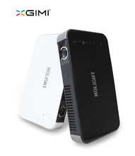 2016 XGIMI Z3 Full HD portable DLP mini projector 3D proyector led tv beamer Build-in battery WIFI Android 4.4 Bluetooth