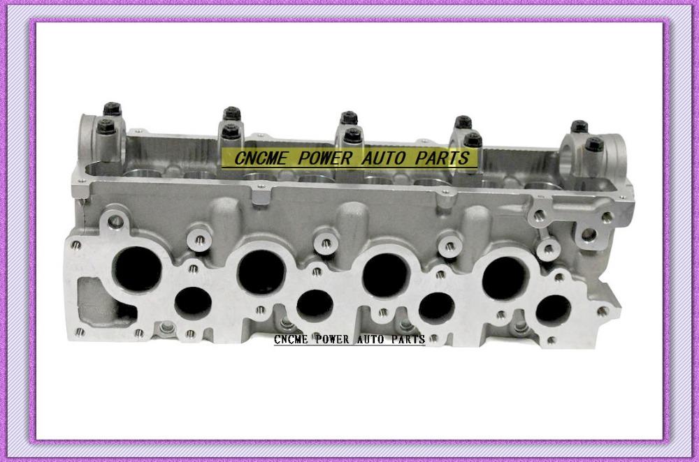 RF RFCX RF-CX Cylinder Head For SUZUKI Vitara For KIA Sportage For Mazda 626 2.0L FS01-10-100J FS02-10-100J FS05-10-100J 908 742 (5)