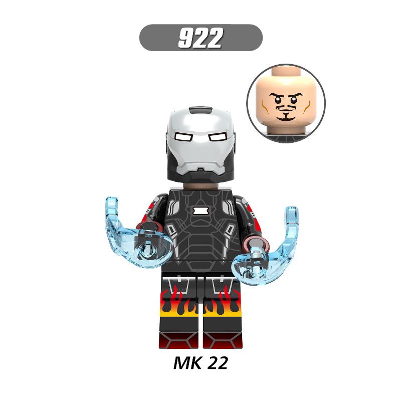 XH922-mk 22