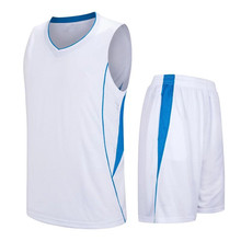 In stock cheap throwback basketball jerseys uniforms wholesale custom blank basketball jersey big size 5xl  LD-8092
