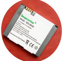 Freeshipping retail mobile phone battery BK60 (BK61) for Motorola SLVR L9,L7C, L71,L72,W510,Q700  A1600,A1800,EM30,EX112,EX115,